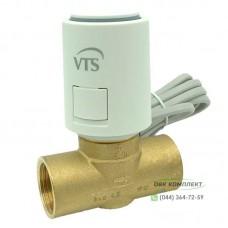 Клапан двухходовой с сервоприводом VA-VEH202TA