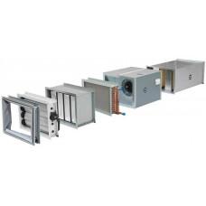 Канальная приточно-вытяжная установка Ventus N-Type