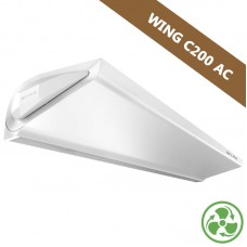 Воздушная завеса Wing C200 (без нагрева)