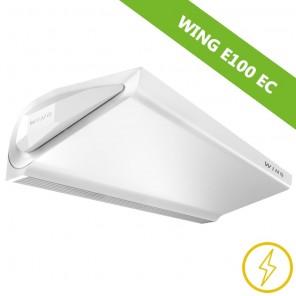 Тепловая завеса Wing E100 EC (Электрическая)