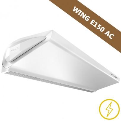 Тепловая завеса электрическая Wing E150