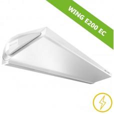 Тепловая завеса Wing E200 EC (Электрическая)