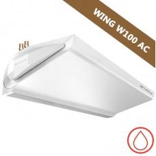 Тепловая завеса Wing W100 (водяная)
