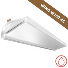 Тепловая завеса Wing W150 (водяная)
