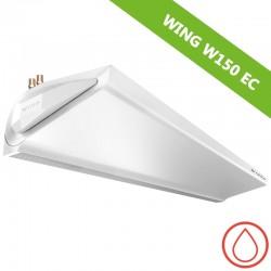 Тепловая завеса Wing W150 EC (Водяная)